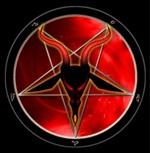 Sātanistu simbols