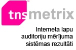 TNS Metrix logo