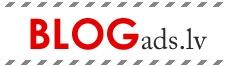 BlogAds logo